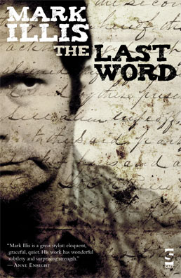 The Last Word by Mark Illis